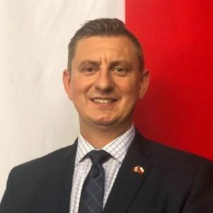 Kris Palichleb