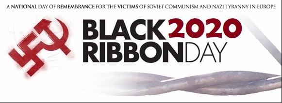Black Ribbon Day