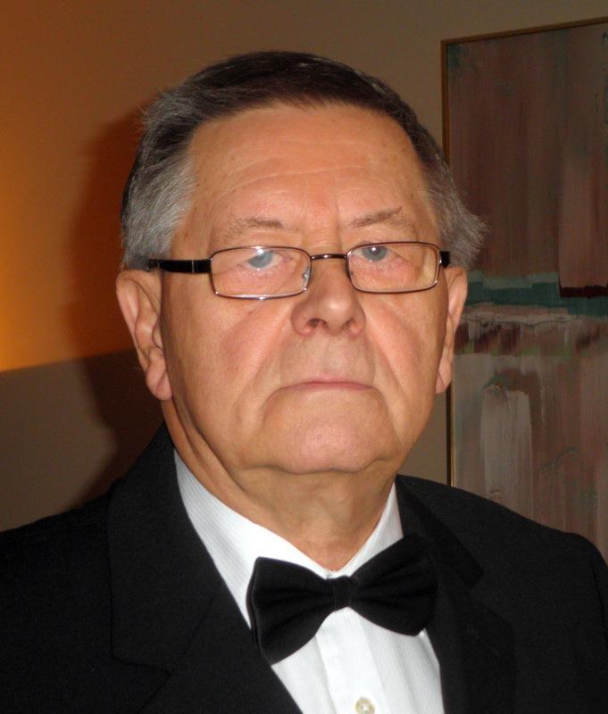 Doktor Jerzy Pawlak